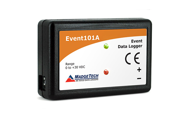 Event Data Logger With Screen : Event a data logger madgetech